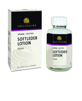 Soft Leder Lotion 50 ml