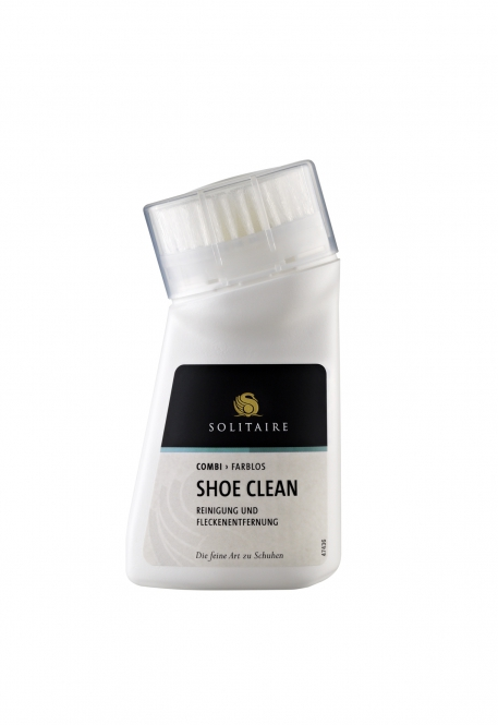 Shoe Clean 75 ml