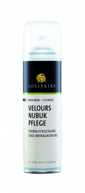 Velours Nubuk Pflege Spray 250 ml